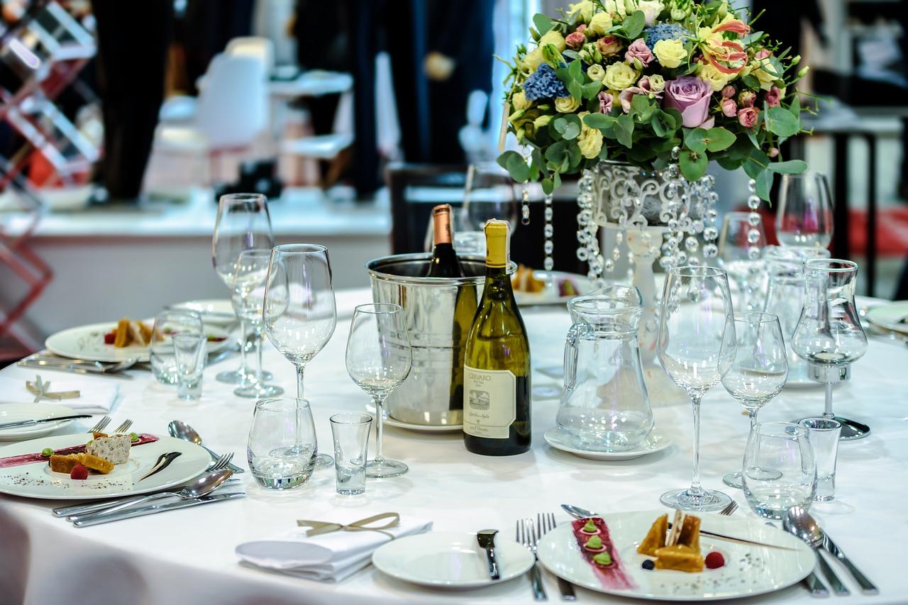 Imprezy okolicznościowe w firmie a VAT